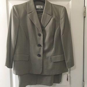 Lady's Business Suit